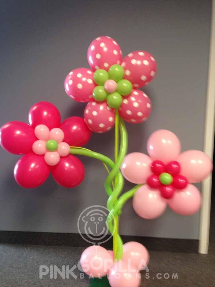 Custom Flowers