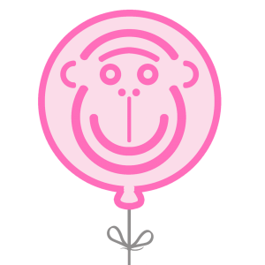 Monkey Favicon